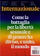 Internazionale Magazine Issue 67