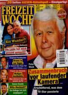 Freizeit Woche Magazine Issue NO 37