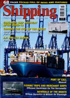 Shipping Today & Yesterday Magazine Issue OCT 20