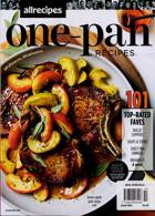 Bhg Specials Magazine Issue ONE PAN
