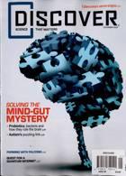 Discover Magazine Issue NOV 20