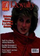 Royalty Magazine Issue VOL27/12