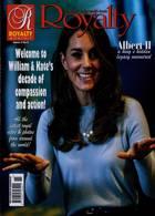 Royalty Magazine Issue VOL27/11