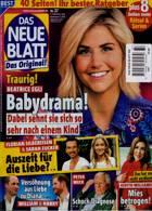 Das Neue Blatt Magazine Issue NO 37