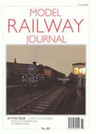 Model Railway Journal Magazine Issue NO 281
