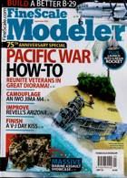 Fine Scale Modeler Magazine Issue SEP 20