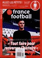 France Football Magazine Issue 64