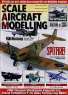 Scale Aircraft Modelling Magazine Issue OCT 20