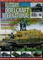 Military Modelcraft International Magazine Issue OCT 20
