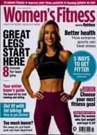 Womens Fitness Magazine Issue WINTER