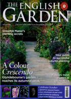 English Garden Magazine Issue OCT 20