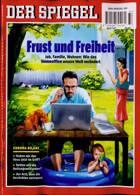 Der Spiegel Magazine Issue NO 37