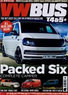 Vw Bus T4 & 5 Magazine Issue NO 101