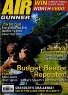 Air Gunner Magazine Issue OCT 20