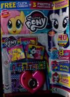 My Little Pony Magazine Issue NO 129