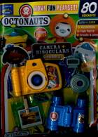 Octonauts Magazine Issue NO 111