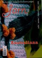 Yarn Magazine Issue 58