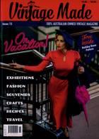 Vintage Made Magazine Issue 15
