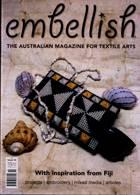 Embellish Magazine Issue 42