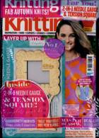 Simply Knitting Magazine Issue NO 203