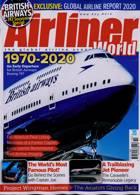 Airliner World Magazine Issue OCT 20