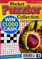 Puzzler Pocket Puzzler Coll Magazine Issue NO 97