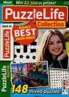 Puzzlelife Collection Magazine Issue NO 55