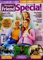 Peoples Friend Special Magazine Issue NO 197