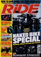 Ride Magazine Issue NOV 20