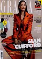 Grazia Magazine Issue 21/09/2020