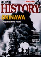 Military History Matters Magazine Issue OCT-NOV