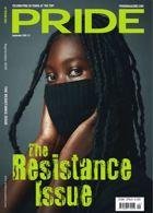 Pride Magazine Issue SEP 20