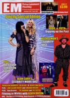 Entertainment Monthly Magazine Issue NOV 20