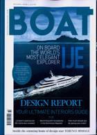 Boat International Magazine Issue OCT 20