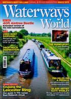 Waterways World Magazine Issue NOV 20