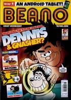 Beano Magazine Issue 12/09/2020