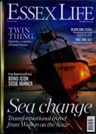 Essex Life Magazine Issue OCT 20