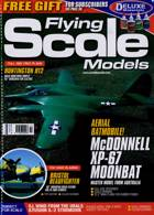 Flying Scale Models Magazine Issue OCT 20