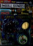 Horrible Histories Magazine Issue NO 84