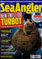 Sea Angler Magazine Issue NO 587