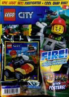 Lego City Magazine Issue NO 31