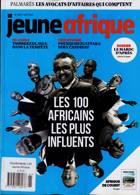 Jeune Afrique Magazine Issue NO 3091