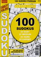 Brainiac Sudoku Magazine Issue NO 114
