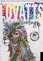 Lovatts Inklings Magazine Issue NO 13