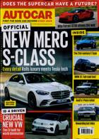 Autocar Magazine Issue 09/09/2020