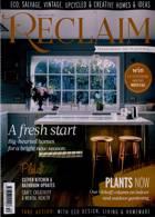 Reclaim Magazine Issue NO 52