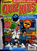 Puzzler Quiz Kids Magazine Issue NO 144