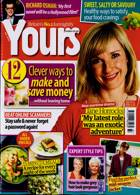 Yours Magazine Issue 08/09/2020