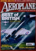 Aeroplane Monthly Magazine Issue OCT 20