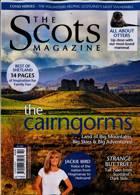 Scots Magazine Issue OCT 20